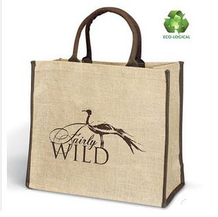 Jute Household Articles / Jute Shopping Bag