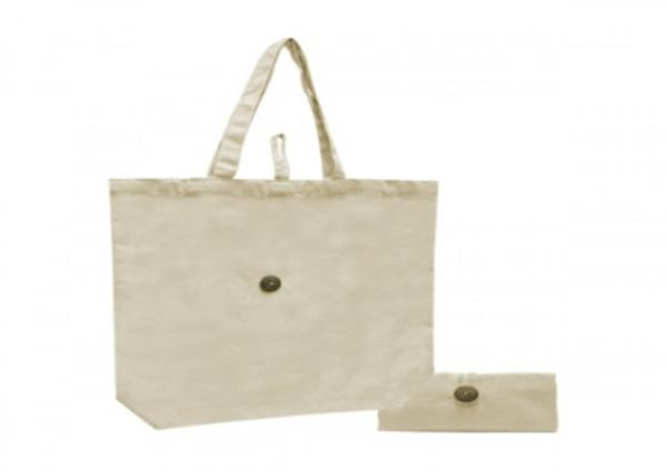 Cotton & Canvas FOLDABLE BAG Design 4