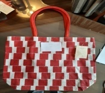 Jute Hand Bag 21