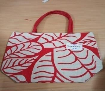 Jute Hand Bag 30