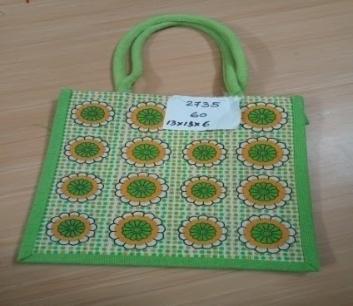 Jute Hand Bag 37