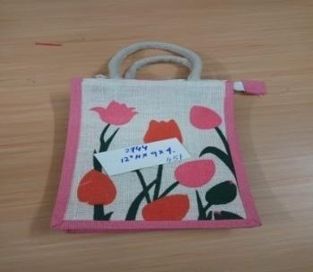 Jute Hand Bag 41
