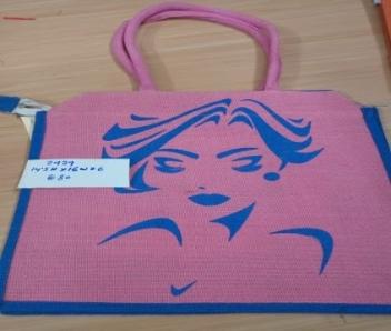 Jute Hand Bag 45