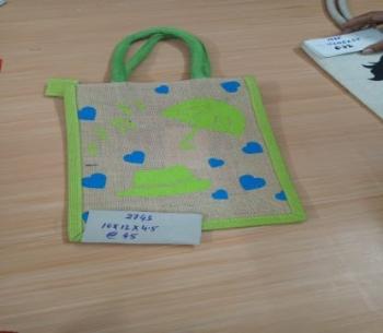 Jute Hand Bag 53