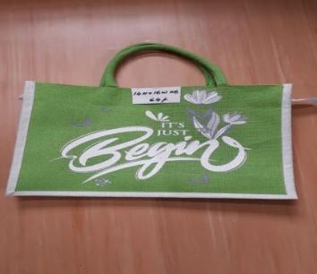 Jute Hand Bag 67