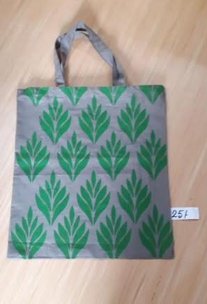 Cotton Stock Bag 8