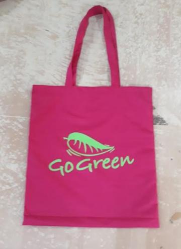 Cotton Stock Bag 19