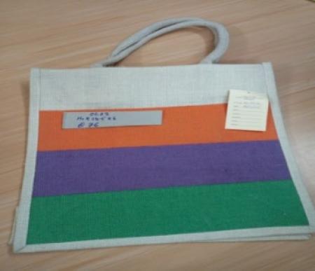 Jute Hand Bag 35