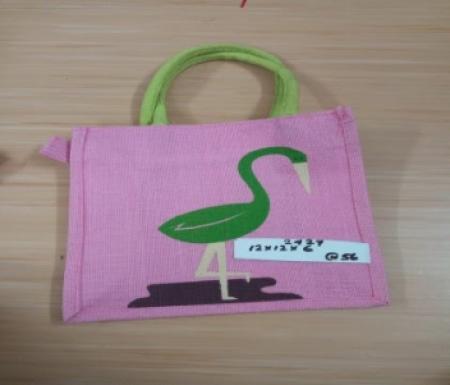 Jute Hand bag 42