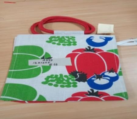 Jute Hand Bag 50