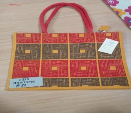 Jute Hand Bag 54