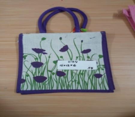 Jute Hand Bag 56