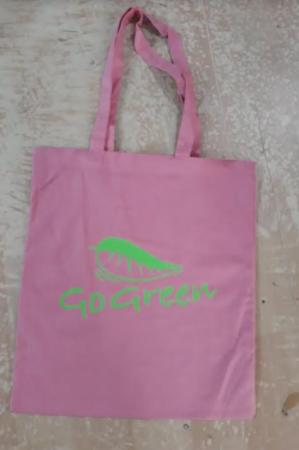 Cotton Stock Bag 13