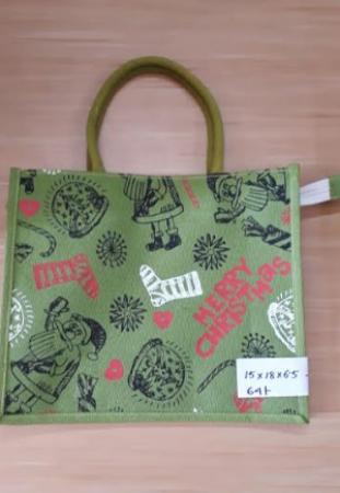 Jute Hand Bag 76