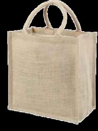 THE JUTE BAGS
