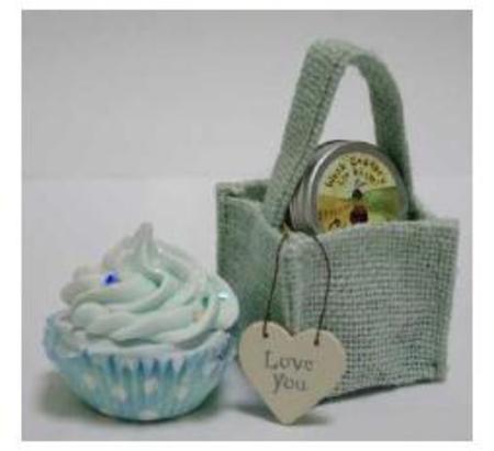 Pixie Micro Bag