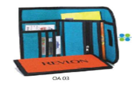 COSMETIC BAGS Design 7