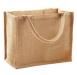 Jute Shopping Bag+promotional Bag