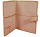 Jute File & Folder Bag